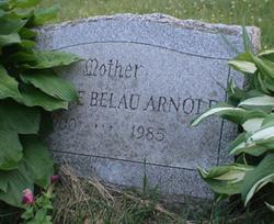 Caroline <i>Belau</i> Arnold