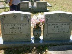 Michael Steven Abbott