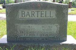 Marie <i>Schroeder</i> Bartell