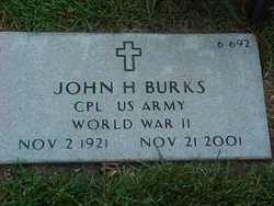 John H. Burks