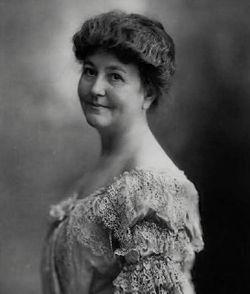 Ellen Louise <i>Axson</i> Wilson