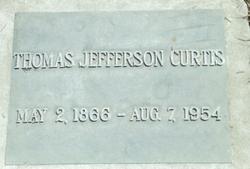 Thomas Jefferson Curtis