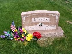 Gene Brock