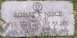 Robert E. Neece