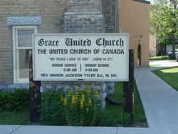 Grace United Cemetery