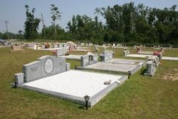Sunflower Cemetery