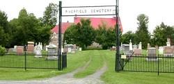 Riverfield Cemetery