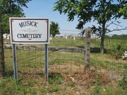 Musick Cemetery