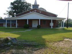 Turner Chapel Cemetery