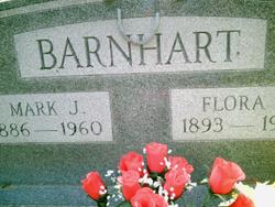 Flora Livona <i>Dixon</i> Barnhart