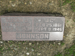 Jeremiah Crockett Johnson