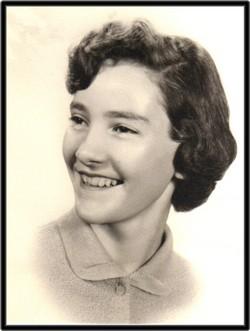 Joy Carole <i>Fox</i> Webb