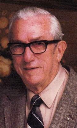 Hollis (Bill) Abner Ezell