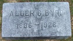 Alger G. Byrd