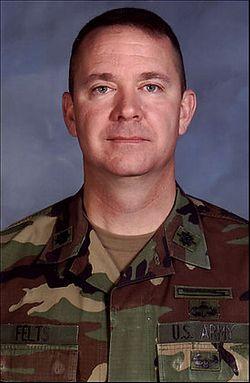 Col Thomas H Felts, Sr