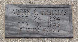 Adren Olfonzo Phillips