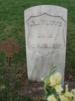 Pvt William Floyd