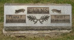 David Lyons Evans