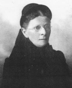 Ann Eliza <i>Corwin</i> Brannan