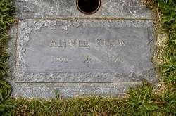 Alfred Klein