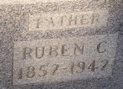 Ruben C. Cupples