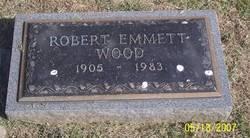 Robert Emmett Wood, Sr