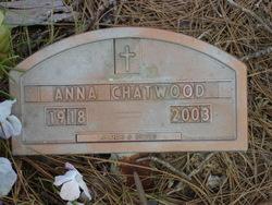 Anna <i>Lamb</i> Chatwood