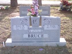 James M Bruce