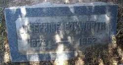 Josephine Foxworth