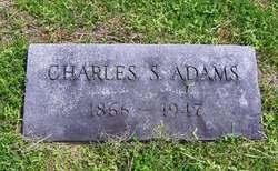 Charles S Adams