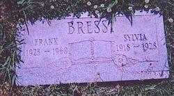 Sylvia Bressi