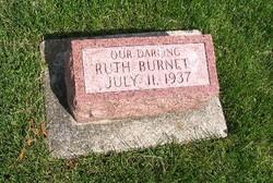 Ruth Burnett