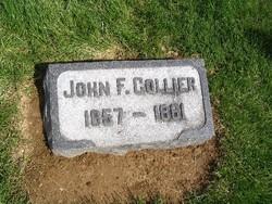 John F. Collier