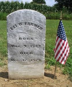 Eli W. Farmer