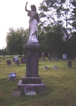 Old Mauckport Cemetery