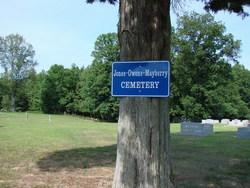 Jones-Owens-Mayberry Cemetery