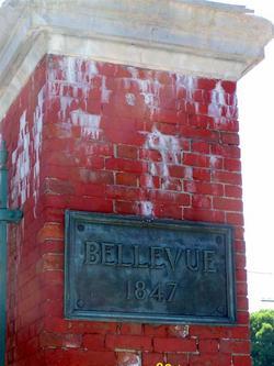 Bellevue Cemetery