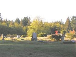 Island Lake Cemetery