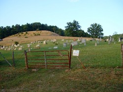 Middle Island Cemetery