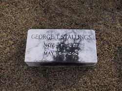 George Gentleman George Stallings