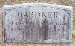 Zilphie Louise <i>Norville</i> Gardner