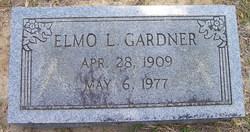 Elmo L. Gardner