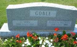 Rebecca Oledo <i>Michael</i> Goble