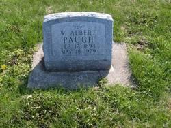 William Albert Paugh