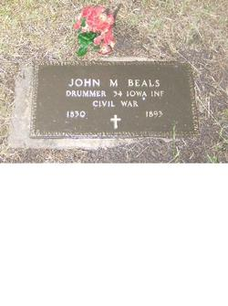 John Marion Beals