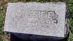 Crissie E. Hengsteler
