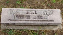 Ingabo <i>McDaniel</i> Ball