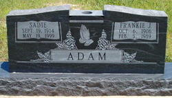 Sadie Adam