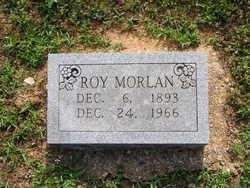 Roy Morlan
