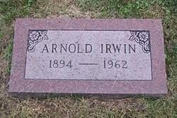 Arnold Irwin